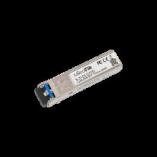 MIKROTIK SFP Module - S-31DLC20D - 1250Mbit/s, Dual LC, 20Km, 1310nm, Single-mode (mono módus)