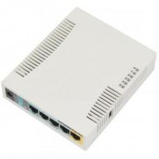 MIKROTIK Vezeték nélküli Router RouterBOARD 951Ui-2HnD