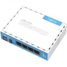 MIKROTIK Vezeték nélküli Router RouterBOARD RB941-2nD-TC
