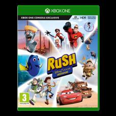 MS Xbox One Játék Rush A Disney Pixar Adventure