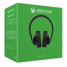 MS Xbox One Kiegészítő Stereo Headset