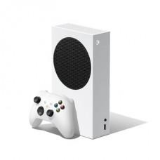 MS Xbox Series S Konzol 512GB