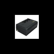 NJOY Szünetmentes RENTON 650, 650VA, 360W, Offline, USB