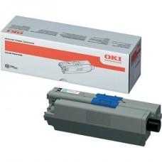OKI Toner C511/531/MC562 fekete 7000/oldal