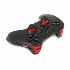 OMEGA Vezetékes Játékvezérlő PS3, PC, Android telefonokhoz OTG/USB csatlakozóval