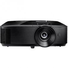 OPTOMA Projektor - DS315e (DLP, 800x600 (SVGA), 4:3, 3600 AL, 20 000:1, VGA/Kompozit Video/USB)