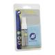 PER Tisztítószerek AF Tisztítófolyadék, érintőkijelzőhöz, mikroszálas kendővel, 25 ml,