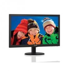 Philips LED Monitor 23.6