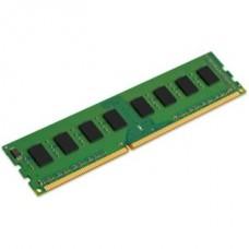QNAP NAS Memória 2GB DDR3 ECC RAM, 1600 MHz, long-DIMM