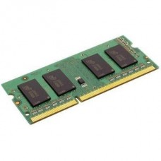 QNAP NAS Memória 4GB DDR3L RAM, 1600 MHz, SO-DIMM