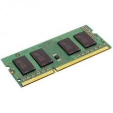QNAP NAS Memória 4GB DDR3 RAM, 1600 MHz, SO-DIMM