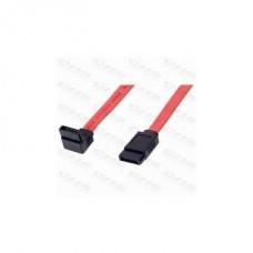ROLINE kábel SATA - SATA Összekötő, L-csatlakozó 90 fokos 0.5m