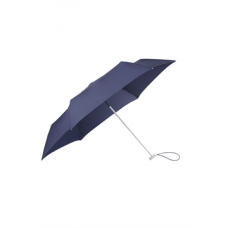 SAMSONITE Esernyő 108962-1439, 3 SECT. MANUAL FLAT (INDIGO BLUE) -ALU DROP S