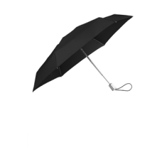 SAMSONITE Esernyő 108963-1041, 4 SECT. AUTO O/C (BLACK) -ALU DROP S