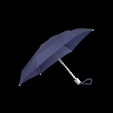 SAMSONITE Esernyő 108963-1439, 4 SECT. AUTO O/C (INDIGO BLUE) -ALU DROP S