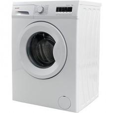 SHARP ES-HFA7123WDEE Elöltöltős mosógép, 7Kg A++, centrifuga fordulat 1200 ford / perc