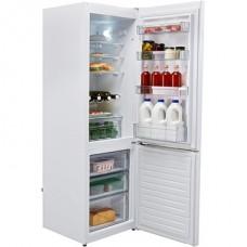 SHARP SJ-BB04DTXWF-EU aulfagyasztós kombinált hűtő, NanoFrost, 268L ( 196L + 72L ), automata hűtőtér leolvasztás