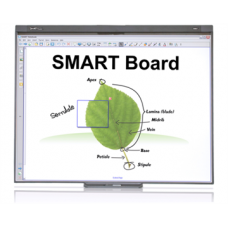 SMART SB480 interaktív tábla, 77