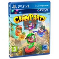 SONY PS4 Játék Chimparty