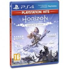SONY PS4 Játék Horizon Zero Dawn Complete Edition HITS