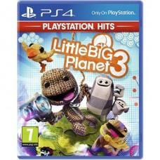 SONY PS4 Játék LittleBigPlanet 3 HITS