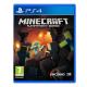 SONY PS4 Játék Minecraft