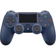SONY PS4 Kiegészítő Dualshock 4 V2 kontroller éj kék