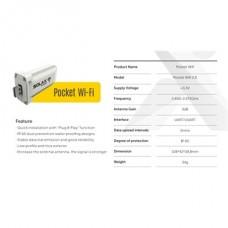 Solax Pocket wi-fi 2.0