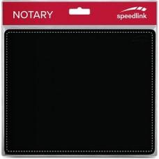 Speedlink SL-6243-LBK NOTARY Soft Touch egérpad, fekete