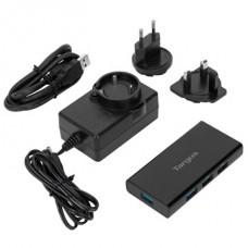 TARGUS Hub ACH225EU, USB 3.0 7-Port Powered Hub