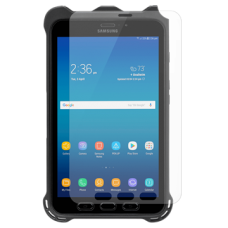 TARGUS Kijelzővédő fólia AWV1308TGLZ, Tempered Glass Screen Protector for Samsung Galaxy Tab® Active2