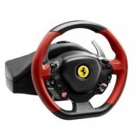 THRUSTMASTER Játékvezérlő Kormány Ferrari 458 Spider Xbox One