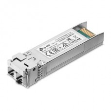 TP-LINK Switch SFP+ Modul 10GBase-SR + LC adóvevő, TL-SM5110-SR