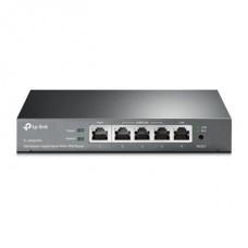 TP-LINK Vezetékes Gigabit VPN Router 1xWan(1000Mbps)+ 4xLan(1000Mbps)