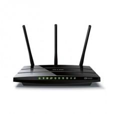 TP-LINK Wireless Dual-Band AC1200 Mbps Router 1xWAN(1000Mbps) + 4xLAN(1000Mbps) + 1xUSB