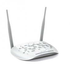 TP-LINK Wireless N Access Point 300Mbps WA801ND