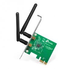 TP-LINK Wireless N PCI-Express hálózati Adapter 300Mbps