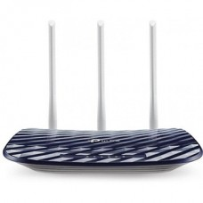 TP-LINK Wireless Router Dual Band AC750 1xWAN(100Mbps) + 4xLAN(100Mbps), EC120-F5