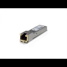 UBiQUiTi SFP modul - UF-RJ45-1G - U Fiber, Copper, RJ45, 1Gbps, 100m