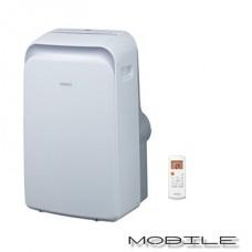 VIVAX ACP-12PT35AEH mobilklíma, hűt / fűt, 3,5kW, memória funkció, 24órás időzítő, LED képernyő, párátlanítás