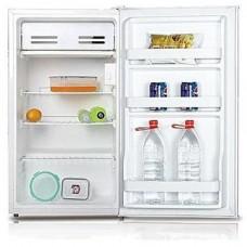VIVAX TTR-93 hűtőszekrény, hűtő nettó 83L + frissentartó rekesz nettó 10L, megfordítható ajtónyitás, 3 polc, 1 fiók