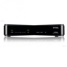 ZYXEL Tűzfal 3xLAN/DMZ (1.5Gpbs) + 1xWAN + 2xUSB, VPN2S-ZZ0101F